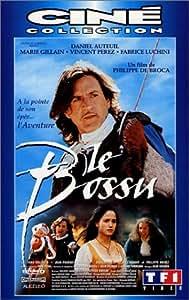 Le Bossu [VHS]