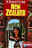 img - for New Zealand (Insight Guide) book / textbook / text book