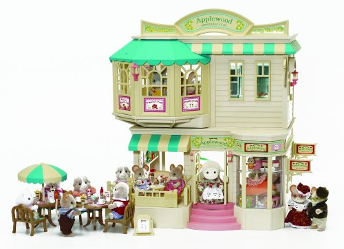 Sylvanian Families Applewood Department Store