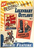 Legendary Outlaws, Vol. 1 (The Great Jesse James Raid / Renegade Girl)