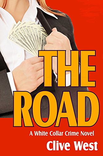 Book: The Road by Clive West