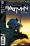 img - for Batman #31 (Zero Year) book / textbook / text book