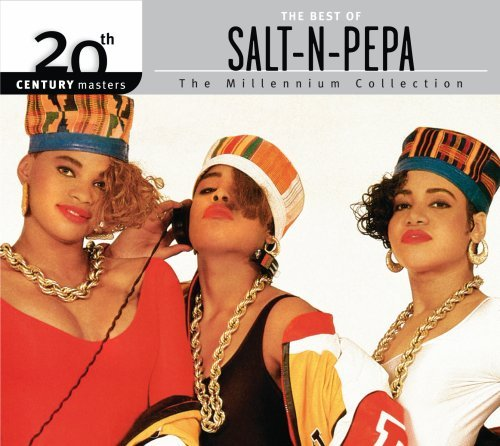 Salt n Pepa - 20th Century Masters - The Millennium Collection: The Best Of Salt-N-Pepa - Zortam Music