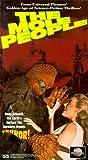Mole People [VHS]