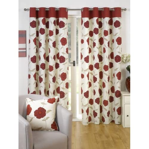 Best 10 Fully Lined Readymade Curtains