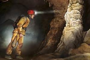 ケイブ:洞窟
