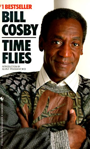 Time Flies, BILL COSBY
