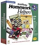 PrintMaster: Homework Helpers