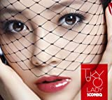 ICONIQ CD 「TOKYO LADY(初回生産限定)」