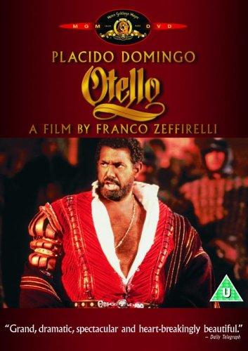 Otello [DVD]