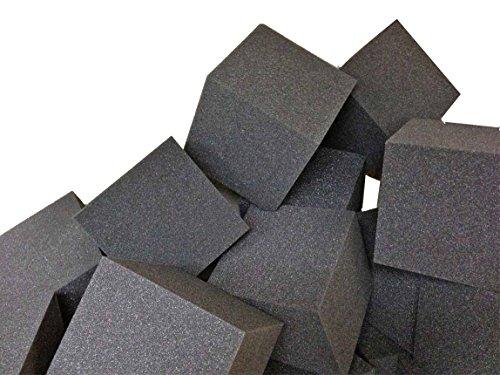 1000-pcs-Pit-Foam-BlocksCubes-for-Gymnastic-Pits-Trampoline-Pit-Skateboard-Pits-8-x-8-x-8