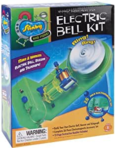 Electric Bell Kit-