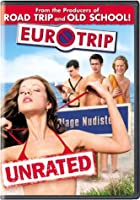 Eurotrip (Unrated Full Screen Edition) DVD