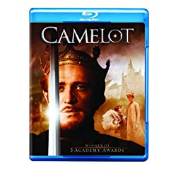 Camelot [Blu-ray]