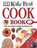 Kids' First Cook Book Angela Wilkes