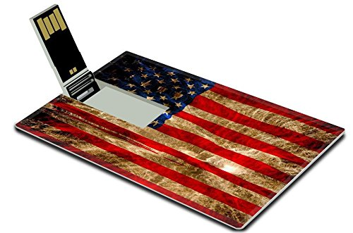 MSD 32GB USB Flash Drive 2.0 Memory Stick Credit Card Size IMAGE ID: 1860938 united states of america flag illustration computer generated (Images Of America Ames compare prices)