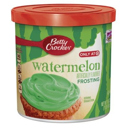Betty Crocker Watermelon Cake Mix images