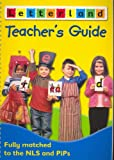 Letterland Teachers Guide (Letterland S.)
