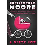 A Dirty Job: A Novel ~ Christopher Moore