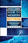 How to Measure Anything Workbook: Fin...