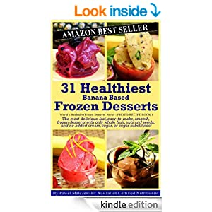 healthy fruit based desserts fruit flies