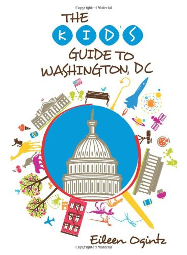 Kid'S Guide To Washington, Dc (Kid'S Guides Series) front-1029340