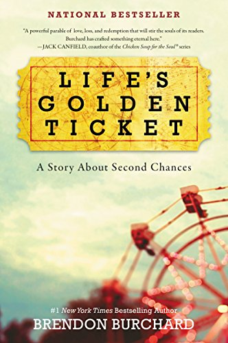 Life's Golden Ticket: A Story About Second Chances (Golden Ticket compare prices)