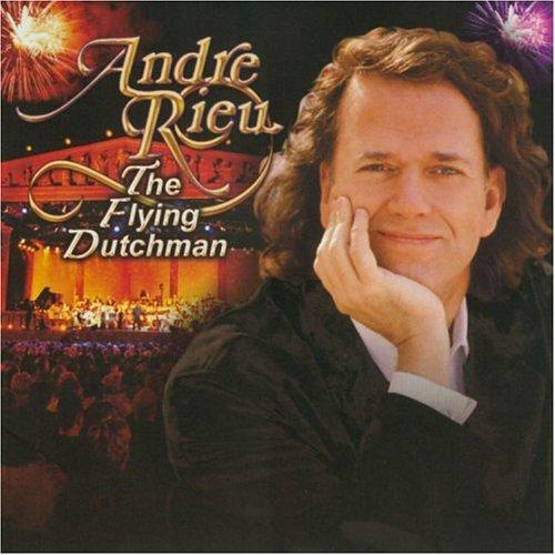 آندره ریو  Andre Rieu کنسرت The Flying Dutchma