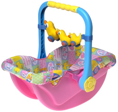 Baby Born Comfort Seat front-928570