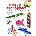 Drles de scoubidous