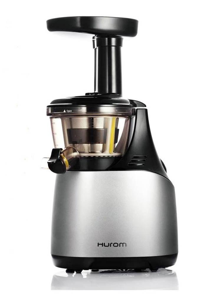 Hurom Slow Masticating Juicer : Best Juicers in India 2018 - Reviews And Comparisons