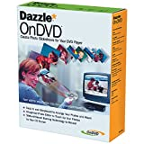 Dazzle OnDVD Software