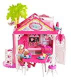 Toy - Barbie Chelsea Clubhouse