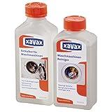 Xavax Waschmaschinen-Pflege-Set