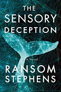 The Sensory Deception by Ransom Stephens ebook deal