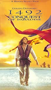 1492: Conquest of Paradise [Import]