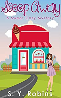 Cozy Mystery: Scoop Away: Mystery Short Story by S. Y. Robins ebook deal