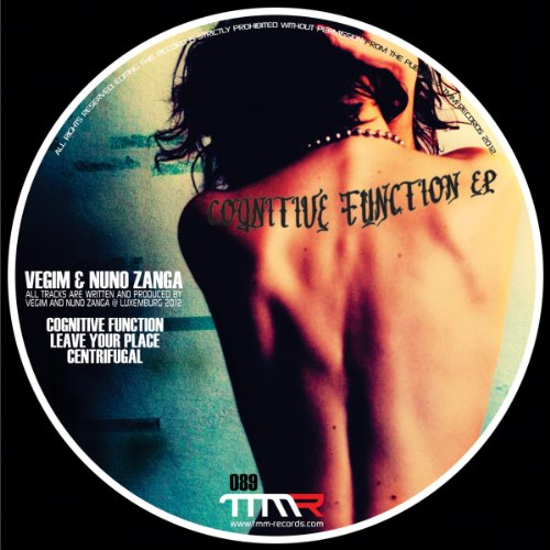 Vegim and Nuno Zanga - Cognitive Function-WEB-2012-FMC Download