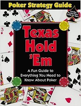 Texas holdem strategy books