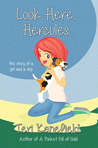 Free Kindle Book : Look Here, Hercules (a short story)
