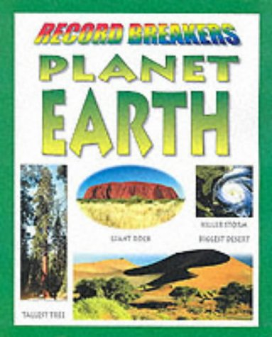 Planet Earth (Record Breakers)