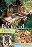 img - for Dream Backyards book / textbook / text book