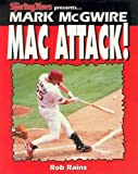 img - for Mark McGwire: Mac Attack (Superstar Series Baseball) book / textbook / text book