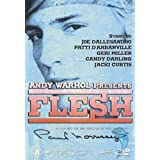 Andy Warhol Presents: Flesh [ NON-USA FORMAT, PAL, Reg.0 Import - Australia ]