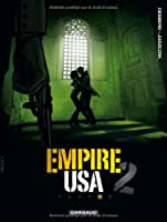 Empire USA - Saison 2 - tome 5 - Sans titre