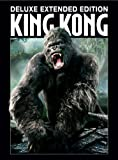 King Kong (Deluxe Extended Edition) (3DVD) (Bilingual)