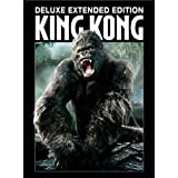 King Kong (Deluxe Extended Edition) (3DVD) (Bilingual)by Naomi Watts