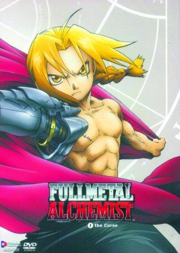 Fullmetal Alchemist - Vol. 1 [DVD]