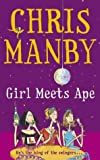 Girl Meets Ape Chrissie Manby