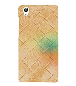 Colorful Wall Backgroung Cute Fashion 3D Hard Polycarbonate Designer Back Case Cover for vivo Y51 :: VivoY51L